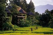 Chiang Mai - Severní hvězda Thajska