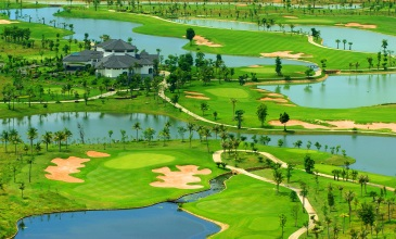 Sport - GOLF PATTAYA