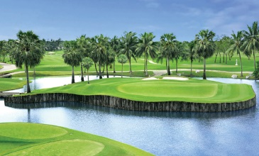 Sport - GOLF PHUKET, PATTAYA